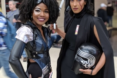 Domino and Kylo