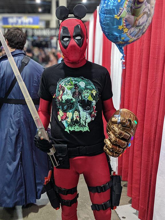 Deadpool-Disney