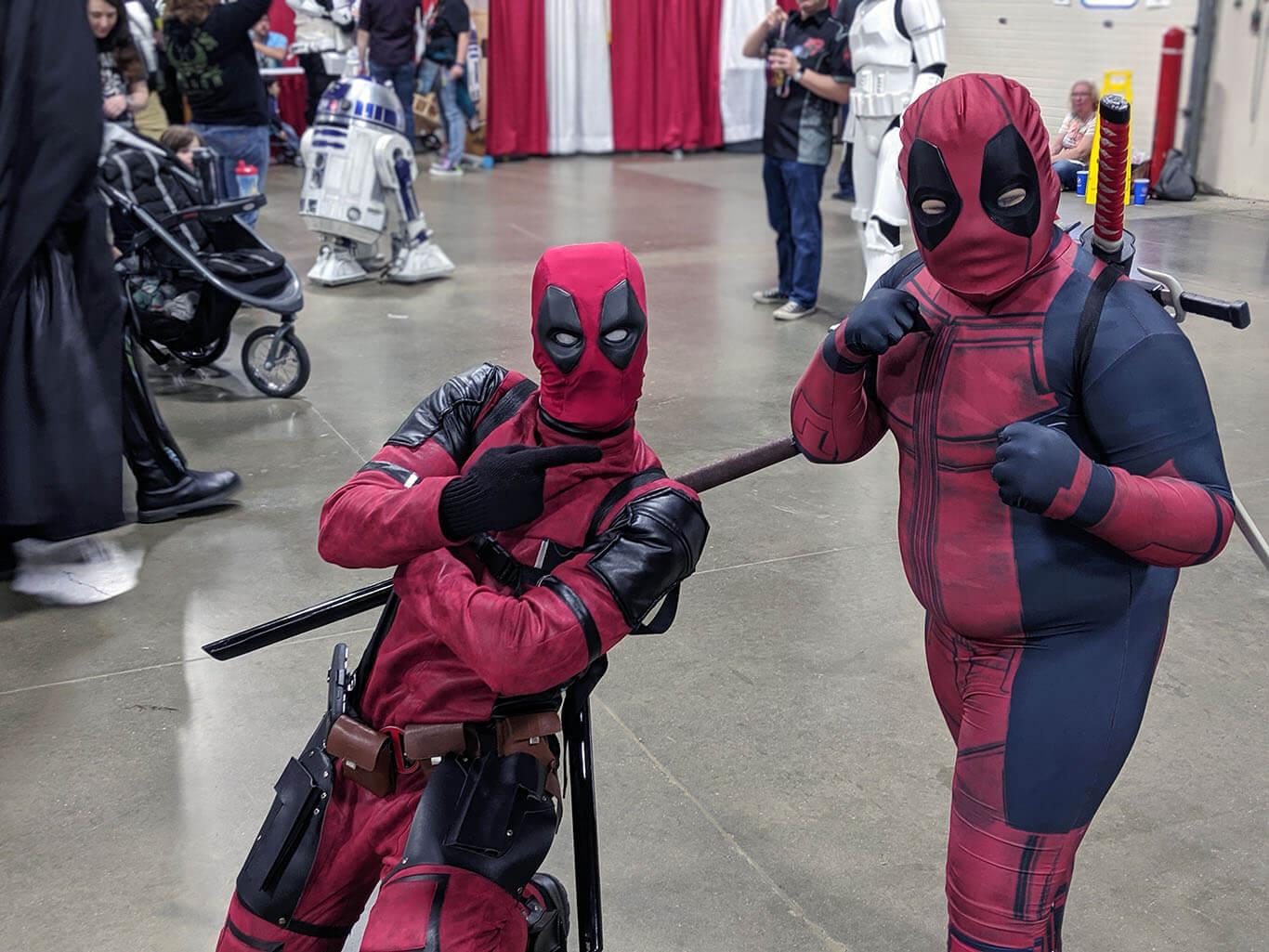 Double-Deadpool
