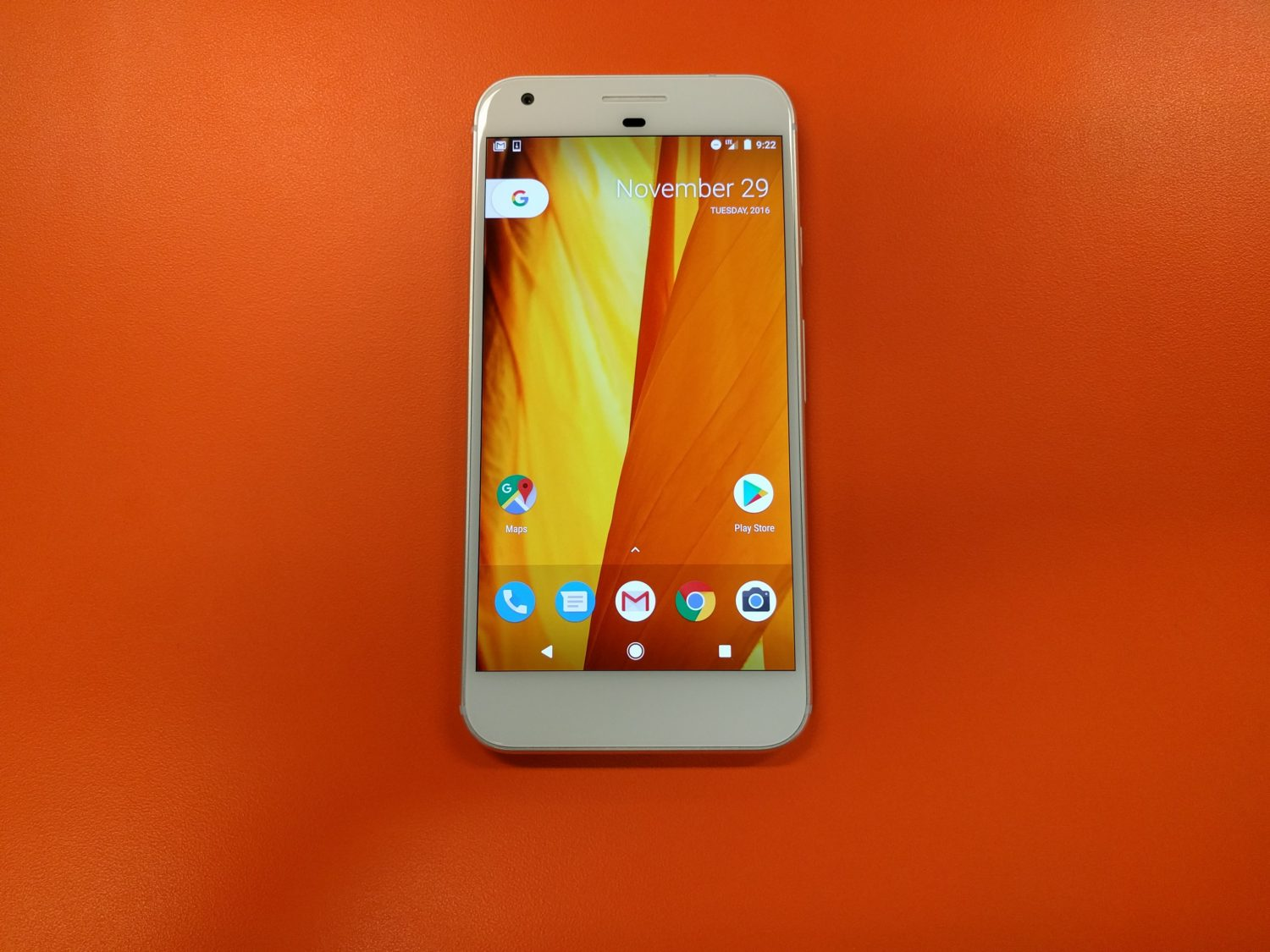The All-New Pixel XL From Google