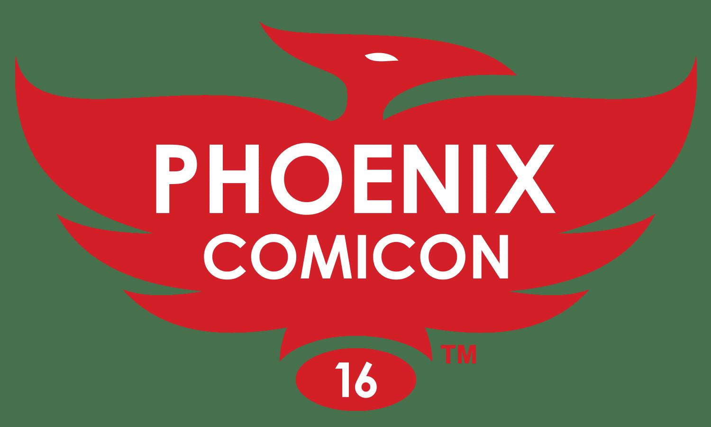 Phenix Con Logo