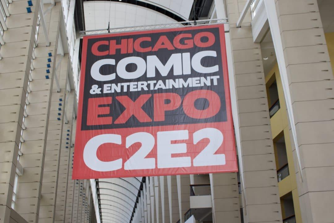 C2E2 Wrap Up
