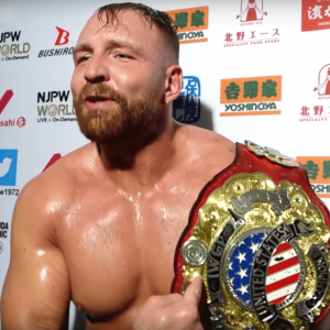 Moxley US Champ